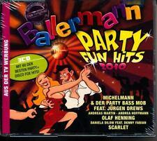 Ballermann Party Fun Hits 2010  - 3 CDs