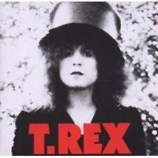 T.REX - THE SLIDER/STANDARD  CD NEW!