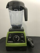 Vitamix 7500 Blender, Professional-Grade, 64 oz. Low-Profile Container, Green