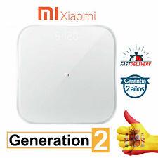 Xiaomi Báscula mi Smart Scale 2