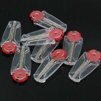 50Pcs / SET Outdoor Camping Mini Handy Replacment Flint Stones Clipper Lighters