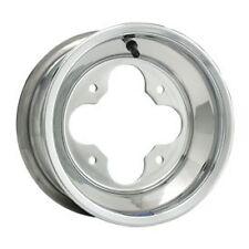 (2) Rims Wheels Front Aluminum Kawasaki KFX 400 450R