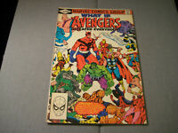 What If #29 (Marvel, 1981) The Avengers Defeated Everybody