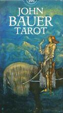 John Bauer Tarot from Loscarabeo, brand new