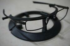 Oakley O7 Prescription Sunglass Frames Steel Blue Frame Rx Eyeglasses