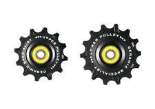 Jockey Wheel, 12/14T, Stainless Steel bearing