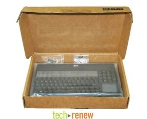 SPS-HP SPOS Keyboard US With Integrated Touchpad 483858-003 - *New* In Open Box