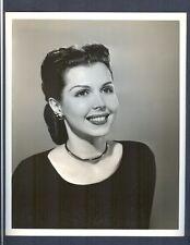 BEAUTIFUL ANN MILLER - EXC COND 1948 - IRVING BERLIN MUSICAL - EASTER PARADE MUS