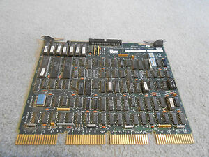DILOG DQ342 DISK DRIVE CONTROLLER***