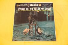 Bob Scoby's Frisco Jazz Band Between 18th & 19th On Any Street • 1958 • EX • RCA