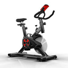 Lifespan NEW Heavy Duty Home Gym Fitness Spin Exercise Bike SPG100