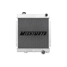 Mishimoto 64-66 Ford Mustang Aluminum Radiator w/289 V8 MMRAD-MUS-64 Manual Tran