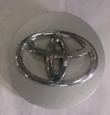 Toyota Camry Highlander 2008 - 2014 Silver OEM 17 Inch Wheel Center Cap 69604