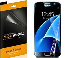 2X Supershieldz [Full Coverage] Screen Protector Shield For Samsung Galaxy S7
