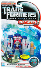 Transformers Dark of the Moon Deluxe Class Exclusive - Optimus Prime Exclusive