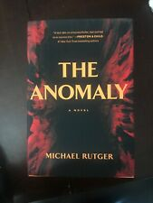 The Anomaly (Hardback or Cased Book)