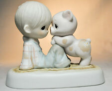Precious Moments: We're In It Together - E-9259 - Classic Figure