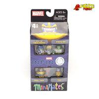 Marvel Minimates TRU Toys R Us Infinity Box Set