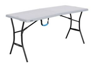 Lifetime 280513 Essential Fold-in-Half Table