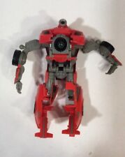 TRANSFORMERS MOVIE SWINDLE 2007 HASBRO TOYS ACTION FIGURES