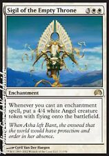 SIGIL of the Empty Throne // NM // Planechase 2012 // Engl. // Magic Gathering
