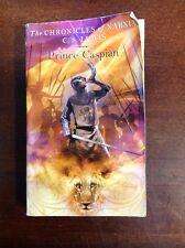 Prince Caspian (2002, Softback) C S Lewis PreOwnedBook.com