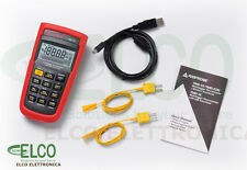 Termometro Digitale Datalogger USB  Amprobe TMD-56