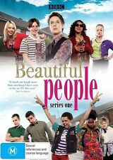 Beautiful People : Series 1 (DVD, 2009)