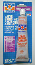 Permatex 80037 (34B) VALVE GRINDING COMPOUND 3 oz. Tube 1 pc made in USA