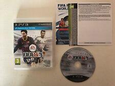 FIFA 14 PS3 PlayStation 3