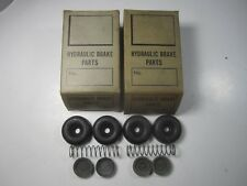49-69 Chevrolet Ford Hudson Mercury AMC Pontiac Wheel Cylinder Repair Kits K129