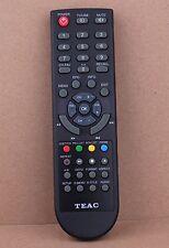 TEAC  Original Remote Control for Set Top Box Model HDB850 Brand New