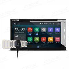 AUTORADIO 2 DIN GPS ANDROID 5.1 QUAD-CORE WIFI 3G DVD XTRONS DVB-T INTEGRATO USB