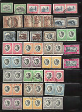 South West Africa Mint & Used Stamps lot 2