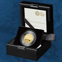 Großbritannien - Music Legends - Queen - £25 Pound 2020 Gold PP - United Kingdom