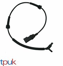 FORD TRANSIT CONNECT FRONT ABS SENSOR 2002 ON 1.8 DIESEL 4376243