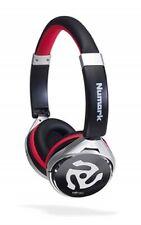 Numark HF150 Professional Bass Boost On-Ear DJ Style Monitoring Studio Headphone