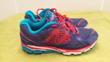 New Balance Running Course Women's Blue/ Purple/ Pink Size 7.5 Shoes