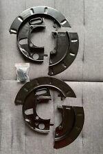 Dorman 924-222 Brake Dust Shield - 1 Split Pair