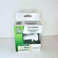 Leap Frog Car Adapter LeapPad2 LeapPad LeapsterGS