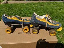 Vintage Roller Derby Speed Skates!