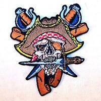 BILLARD HEAVEN AND HELL EMBROIDERED PATCH P559 iron on sew biker JACKET patches