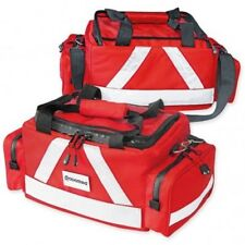 "First Aid Emergency Case, Emergency bag ""Water stop"" empty, red middle"