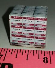 1/64 custom farm toy Pallet of atrazene 2.5 gal jugs see description