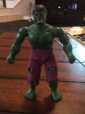 Original Vintage Mego 7 inch Figure Hulk  1974