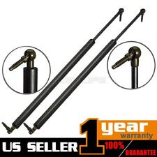 Qty 2 Rear Liftgate Hatchback Lift Supports For Chrysler Town & Country 01-07