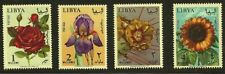 Historical Events Libyan Stamps