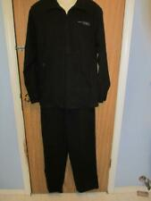 Vintage EUC Michael Jordan TWO-3 2pc lounge set pants & shirt athleisure track