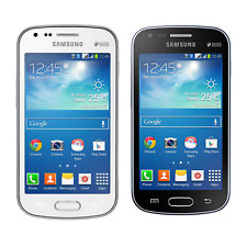 Original Android Unlocked Samsung Galaxy Trend S Duos II GT-S7562i Dual sim GPS