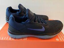 Nike Men's Free Trainer V7 Size 12 Running College Navy/Blue 898053-401